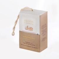 Натуральное оливковое мыло Baby Body soap  100 гр