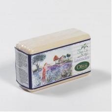 Натуральное оливковое мыло Olivos Classic Lavender soap series  150 гр