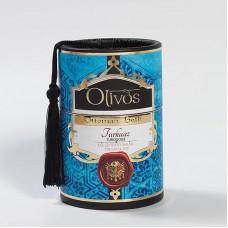 Натуральное оливковое мыло Olivos Ottoman Bath series Turquosi  2х100 гр