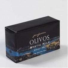 Натуральное оливковое мыло Olivos Perfumes series Mystic Nile  250 гр