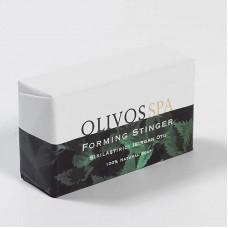 Натуральное оливковое мыло Olivos Spa series Stinger  250 гр
