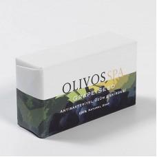 Натуральное оливковое мыло Olivos Spa series Grape Seed  250 гр