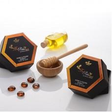 Натуральное оливковое мыло ZeyTeen Bal Polen (Honey&Pollen Essence)  150 гр