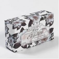 Натуральное оливковое мыло ZeyTeen Elegance series Gardenia  250 гр