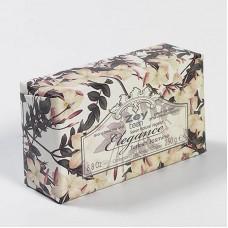 Натуральное оливковое мыло ZeyTeen Elegance series Jasmine  250 гр