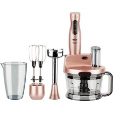 Блендер MR.CHEF QUADRO BLENDER SET rosie