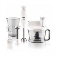 Блендер MR.CHEF QUADRO BLENDER SET beige