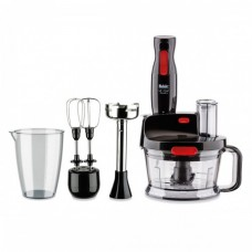 Блендер MR.CHEF QUADRO BLENDER SET Black