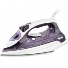 Утюг GALAXIS STEAM IRON purple