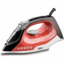 Утюг Fakir MERCURE STEAM IRON red