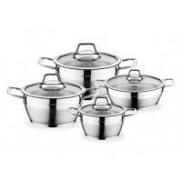Набор посуды Schafer Vals 8пр. SHF2410