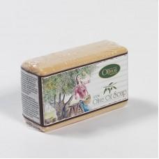Натуральное оливковое мыло Olivos Classic Olive Oil soap series  150 гр